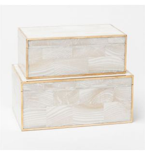 Edin Clamstone Boxes