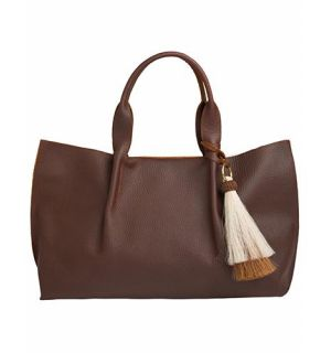 Isabel Tote Brown