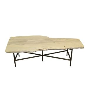 Arroyo Slab Coffee Table