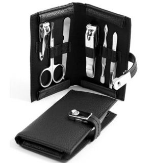6 Piece Manicure Set