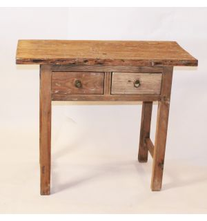 Vintage Alter Table