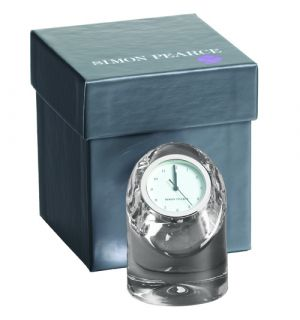 Barre Mini Clock