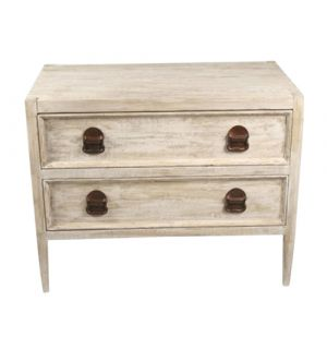 Blair 2-drawer Dresser