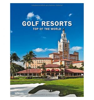 Golf Resorts: Top of the World Volume 2
