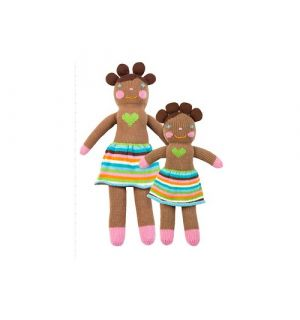Coco Girl Doll - Large
