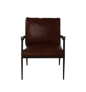 Angelo Leather Chair