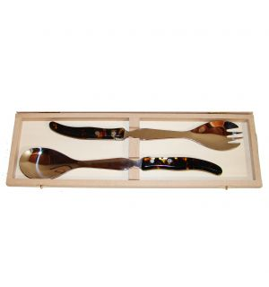 Berlingot Salad Server Set