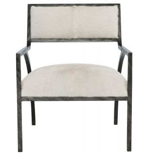 Coby Cowhide Chair