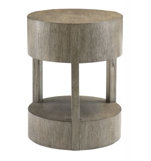 Cain Chairside Table