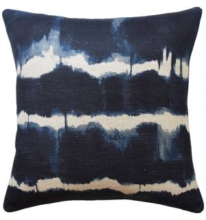 Baturi Indigo Pillow