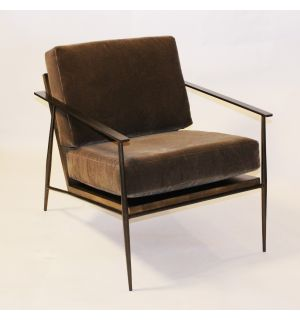 Emlio Lounge Chair