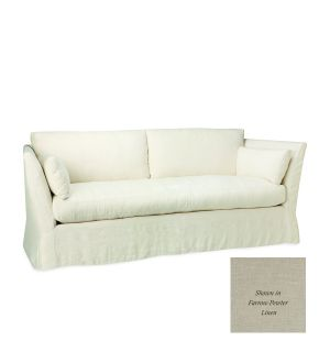 Farrow Slipcover Sofa