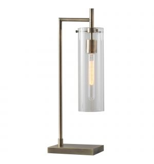 Dale Brass Table Lamp