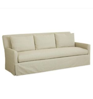 Coverall Slipcover Sofa