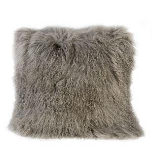 Mohair Pillow