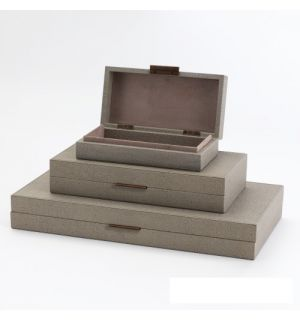 Alpen Decorative Boxes