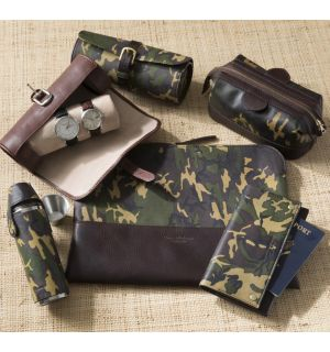 DAINES & HATHAWAY CAMO COLLECTION
