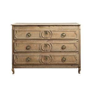 18thC French Chest