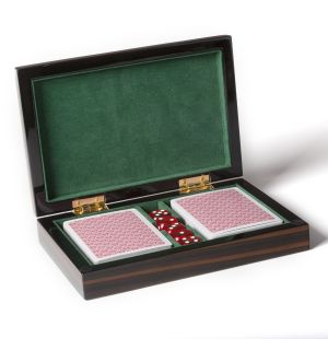 Two Deck Playing Card Set