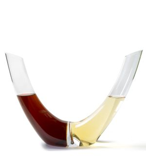 Aurea Duo Decanter