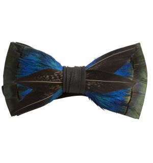 Switchback Bow Tie