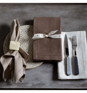 "20x20"" Festival Dinner Napkins - Set of 4"
