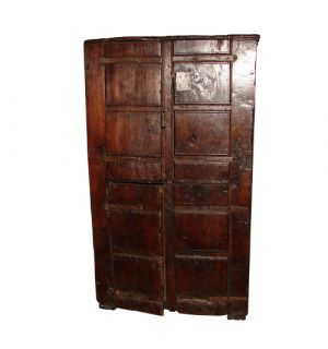 15th Century French Cabinet