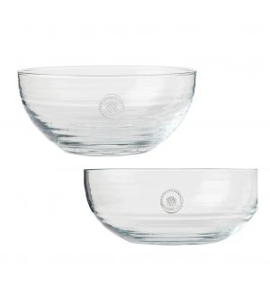 Berry & Thread Glassware Bowls