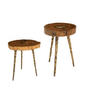 Chamcha Wood Tables