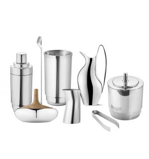 Georg Jensen Polished Barware