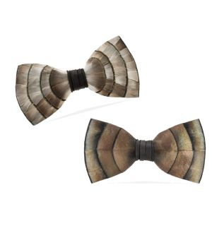 The Original / Lynx Bow Tie