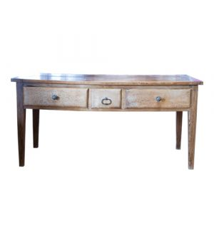 19th C French Libray Table