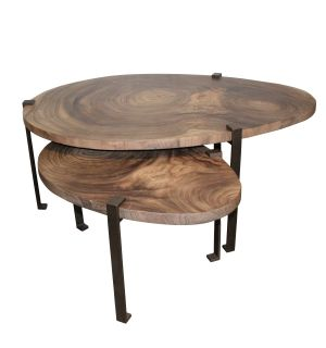 Cluster Nesting Table